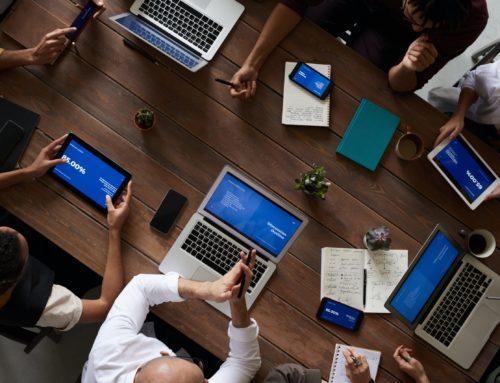 Vad är ett HR system?